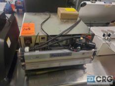 Packworld PW3000 precision heat sealer
