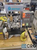 Groninger DFH 022 SN 8021 Precision Filling System