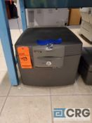 SENTRY m/n F3300, fire and waterproof safe