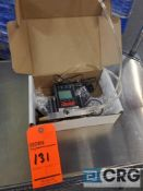 Alicat 30PSIA-D dual valve pressure control
