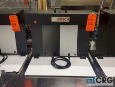 Bosch M1H-PORT 26 X 16 visual inspection station