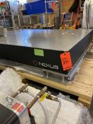 Coherent J-3-9.4 Laser System w/ Shutter, 250 W with beam filters; includes Thor Labs table