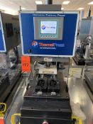 2015 Thermal Press International Precision Thermal Press C25MM with Linear Actuating Base with Touch