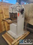 Alloyd Aergo 2 Heat Sealer Tub Sealer Serial# M2013-13 208/230v 3 Phase