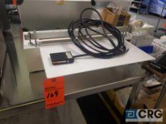 U-Line H-1075 vacuum sealer