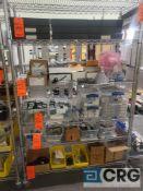 60x Hamilton Gastight Instrument Glass Syringes 81220 1750TTL 500uL;