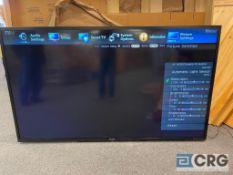 """80"""" Sharp Liquid Crystal Commercial Grade TV/Monitor"""