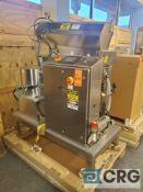 Premier Tool Works Spring Detangler Model 7300 Serial# 20067311 120v 7.5A