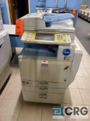 LANIER m/n LD645C copy machine