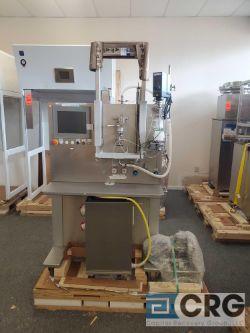 Groninger PSE 100 SN 9375 Siliconization System