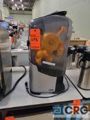 ZuMEX Minex Commercial Countertop Electrix Citrus Juicer