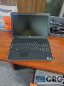 Lot of (14) Dell laptops
