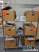 Lot of (36) assorted JBL m/n 24CT and BOSE freespace m/n DS 16F ceiling mounted loudspeakers and