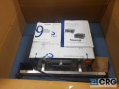 Packworld PW3000 precision heat sealer (NEW IN BOX)