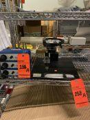 Lot of (3) Nordson Processmate 100 vacuum pickup tools