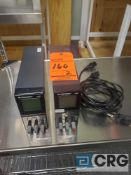 Lot of (2) BK Precision switching DC power supplies