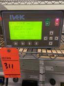 IVEK Digispense 3009 Contoller Model 520197-AAAAA