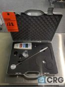 Dymax ACCU-CAL50 smart UV imtensity meter with case