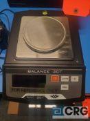 I-Balance I-201 200g capacity high precision scale