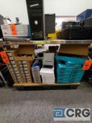 Lot of assorted All new in boxes to include, (19) CISCO m/n SPA122 ATA with router, (8) TRIPP•LITE