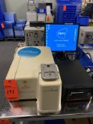 ProteinSimple MFI-5100 micro flow imaging machine