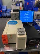 ProteinSimple MFI-5100 micro-flow imaging machine