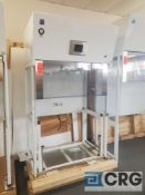 """Terra Universal Value Line Laboratory Hood mn 2001-80A-MS with Touch Screen Powder Coated VLF 52""""w x"""