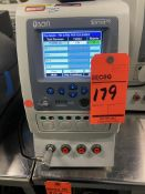 Uson Sprint iQ I-F45PF 4-Channel Pressure and Leak Tester