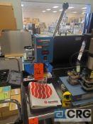 Sonitek Thermal Press TS 101/1 120 volt 1 phase