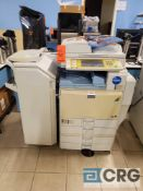 LANIER m/n LDC540C copy machine with coallator