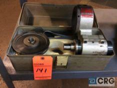 Boyar Schultz high speed I.D. grinding attachment, sn SGA-1006 (LOCATED IN TOOL ROOM MACHINE SHOP)
