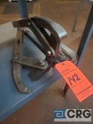 Heavy duty 3- jaw puller (LOCATED IN TOOL ROOM MACHINE SHOP)