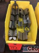 Lot of asst V-blocks (LOCATED IN TOOL ROOM MACHINE SHOP)