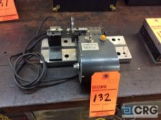 Harig Lectric Center grinding fixture, 3 inch capacity for precision grinding, 1 phase (LOCATED IN