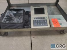 Diagnostic Instruments DI-2200 real time fft analyzer