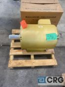 Baldor 50 HP AC drive motor, 1775 RPM, 230/460 volt, 325T frame