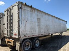 2014 Titan walking floor trailer, 11R24.5 tires, VIN# 2TVWF1L27ED000224 (Unit #510)