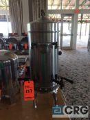 50 cup hot beverage dispenser
