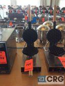 Machine Egg PY-6 waffle iron, 1 phase