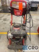 Troy-Bilt Briggs and Stratton 2800 PSI port pressure washer