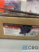 Lot of (2) HaulMaster push beam 1 ton trollies, MN 97392 (NEW IN BOXES)