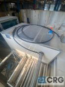 1999 Cellulose Converting Equipments roll-tension machine with Allen Bradley and Fife CDP-01