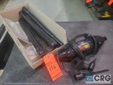 Metro Datavac pro electronics vacuum with accessories