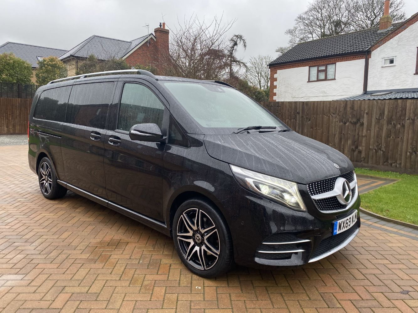 ** CHRISTMAS AND NEW YEAR ** Auction Featuring: Cars, Commercials & 4x4's !!!  1X 2020 V220d AMG LWB - E220d 2019 - (ALSO MANY ROLEX WATCHES)