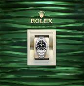 (ON SALE )ROLEX AIR-KING 40mm OYSTERSTEEL PROFESSIONAL / SPORTS MODEL (2020 WATCH) FULL SET