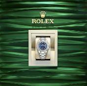 """(On Sale) ROLEX YATCH-MASTER 40mm """"OYSTERSTEEL & PLATINUM"""" PROFESSIONAL / SPORT MODEL - NEW / UNWORN"""