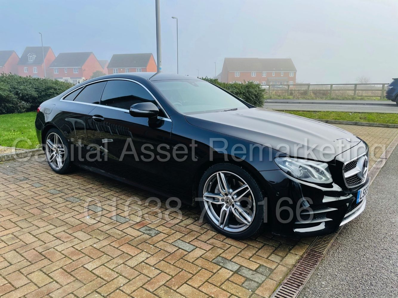 2020 Mercedes-Benz E220d *AMG Coupe* - 2019 Mercedes-Benz C220d *AMG Cabriolet* + Many More: Cars, Commercials & 4x4's