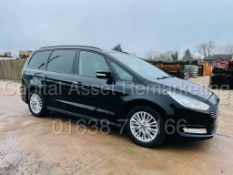 ON SALE FORD GALAXY *ZETEC EDITION* 7 SEATER MPV (2017 - EURO 6) '2.0 TDCI - AUTO' (- FULL HISTORY)