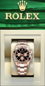 (On Sale) ROLEX COSMOGRAPH DAYTONA 40MM *18CT EVEROSE GOLD* (2020) *BEAT THE WAITING LIST*