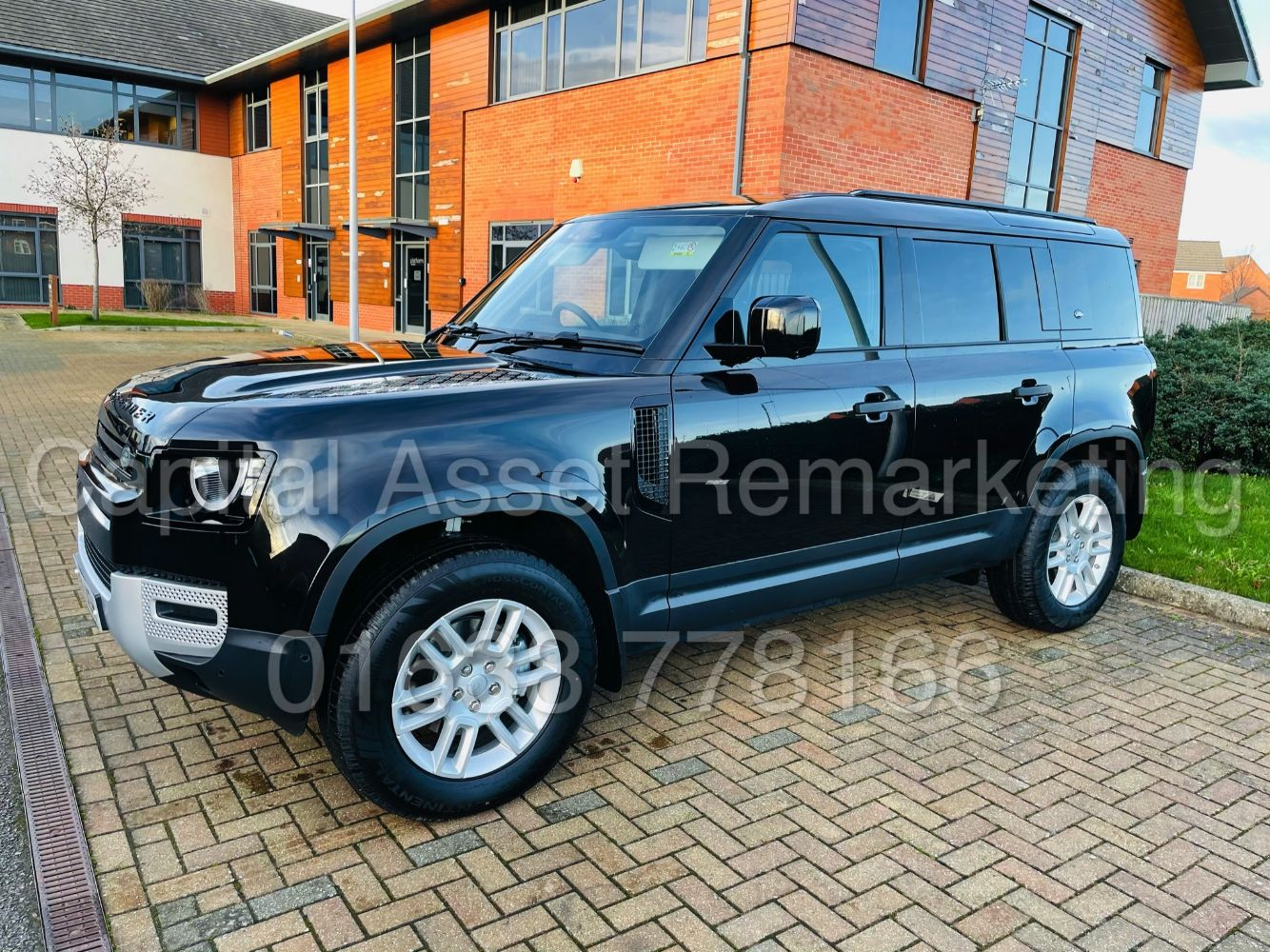 Land Rover Defender 110 *BLACK EDITION* (ALL NEW MODEL) - 2019 Mercedes-Benz E220d *AMG Line Premium - Cabriolet* + Many More: Cars & Vans!
